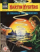 Mustang (Semic) -294- Martin mystère : le triangle des bermudes