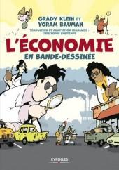 L'Économie en BD ! -1- L'économie en bande-dessinée