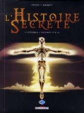 L'histoire secrète -INT04- L'Intégrale - Volumes 13 à 16