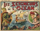 Les aventures héroïques (Collection) - Les Seigneurs de l'océan - Récit complet inédit