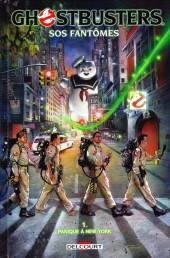 Ghostbusters - SOS Fantômes -1- Panique à New York