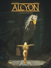 Alcyon -2- La tentation du Roi Midas
