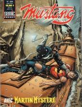 Mustang (Semic) -299- Martin mystère : a l'ombre de téotihuacan