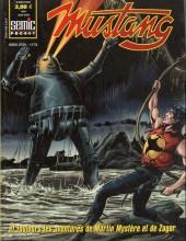 Mustang (Semic) -304- Zagor : la renaissance du titan