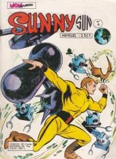 Sunny Sun -6- Les hommes de fer attaquent