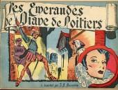 Les aventures héroïques (Collection) - Les Émeraudes de Diane de Poitiers