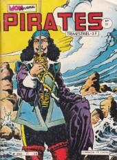 Pirates (Mon Journal) -77- Cap'tain Rik Erik - Le fort de Paraiso
