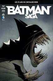 Batman Saga -29- Numéro 29