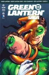Green Lantern Saga -29- Numéro 29