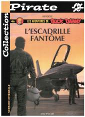 Buck Danny -46Pir- L'Escadrille fantôme