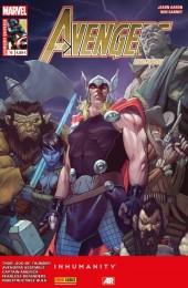 Avengers Universe (1re série - 2013) -151- Agent du T.E.M.P.S.