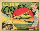 Les aventures héroïques (Collection) - La Zone Mystère - Récit complet inédit
