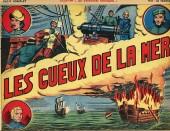 Les aventures héroïques (Collection) - Les Gueux de la mer - Récit complet