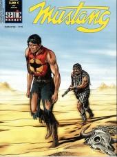 Mustang (Semic) -310- Zagor : le trésor de la cité fantôme