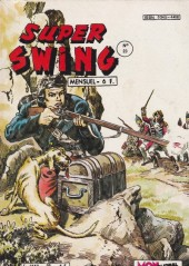 Super Swing -23- La tête qui remue