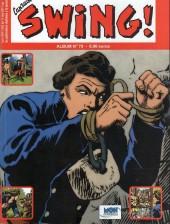 Capt'ain Swing! (2e série) -Rec79- Album N°79 (du n°237 au n°239)