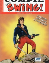 Capt'ain Swing! (2e série) -Compil04- Compil n° 4