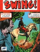 Capt'ain Swing! (2e série) -170- Les pattes de mouche