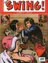 Capt'ain Swing! (2e série) -Rec77- Album N°77 (du n°231 au n°233)