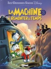 La machine à remonter le temps -2- Tome 2