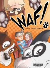 Waf - Tome 1