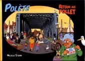 Tranches de ville -11- Polète - Retour au Pollet