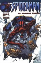 Spiderman: El Hombre Araña (2002) -2- SPIDERMAN: EL HOMBRE ARAÑA vol.1 nº 2
