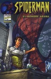 Spiderman: El Hombre Araña (2002) -3- SPIDERMAN: EL HOMBRE ARAÑA vol.1 nº 3