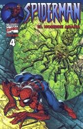 Spiderman: El Hombre Araña (2002) -4- SPIDERMAN: EL HOMBRE ARAÑA vol.1 nº 4
