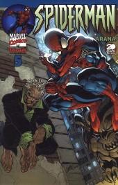 Spiderman: El Hombre Araña (2002) -5- SPIDERMAN: EL HOMBRE ARAÑA vol.1 nº 5