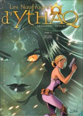 Les naufragés d'Ythaq -12- Les Clefs du néant