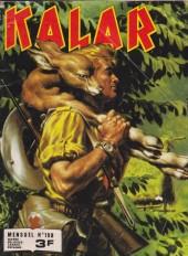 Kalar -198- Le puits aux songes