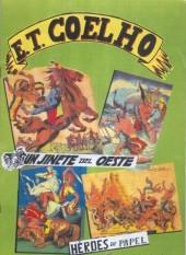 E.T. Coelho : Un Jinete del Oeste