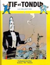 Tif et Tondu - La collection (Hachette)  -32- Traitement de Choc
