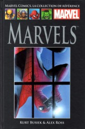 Marvel Comics - La collection (Hachette) -1614- Marvels