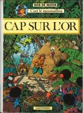 Cori le Moussaillon -14a- Cap sur l'or