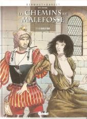 Les chemins de Malefosse -1d1997- Le diable noir