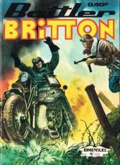 Battler Britton -125- La revanche - un coup d'éclat