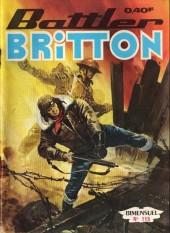 Battler Britton -115- Livraison à domicile