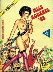 Les drôlesses -39- Miss Roberts '88