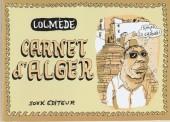(AUT) Lolmède - Carnet d'Alger