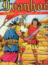 Ivanhoé (2e série) (2000) -1- Le chevalier déshérité