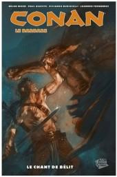 Conan le barbare (100% Fusion) -4- Le chant de Bêlit