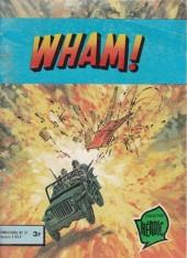 Wham ! (2e série) -37- Le nid du cobra