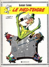 Lucky Luke -33d83- Le Pied-Tendre