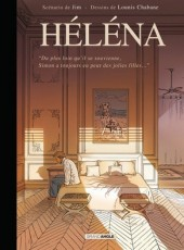 Héléna (Jim/Chabane) -1TL- Héléna