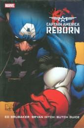 Captain America: Reborn (2009) -INTHCTL- Reborn