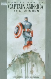 Captain America: The Chosen (2007) -INTTL- The Chosen