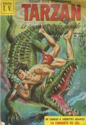 Tarzan (2e Série - Sagédition) (Vedettes T.V.) -46- Le royaume des pygmées