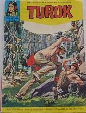 Turok -3- Combat à mort